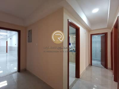 2 Bedroom Apartment for Rent in Al Nuaimiya, Ajman - Prime Location | Spacious Rooms  | One Month Free | Fully  Renovated