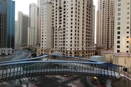 1 Bedroom Apartment for Sale in Dubai Marina, Dubai - Emaar Community - Central Location - JBR View