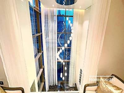 بنتهاوس 3 غرف نوم للبيع في دبي مارينا، دبي - Luxury Penthouse|Superb View|Spectacular Design