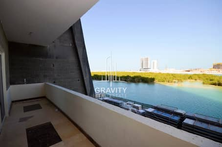 تاون هاوس 2 غرفة نوم للبيع في جزيرة الريم، أبوظبي - Move in ready   Spectacular Townhouse   Water View