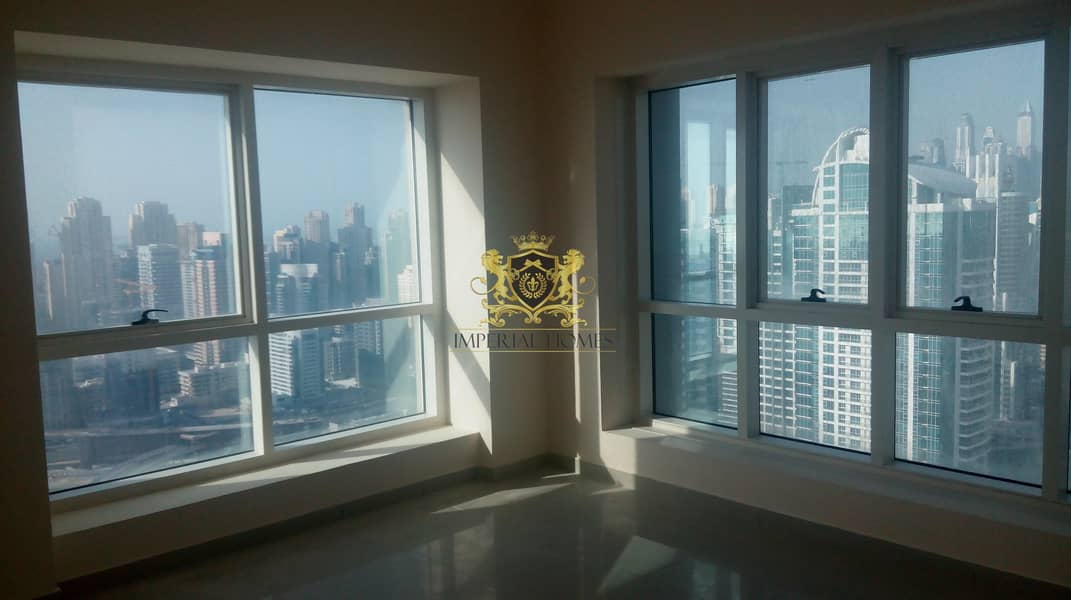 2 Vacant | 2 Bed + Maid in Lake Point Tower JLT