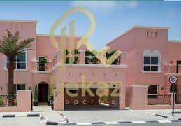 Luxury Ready To Move In Villa (Dubai)