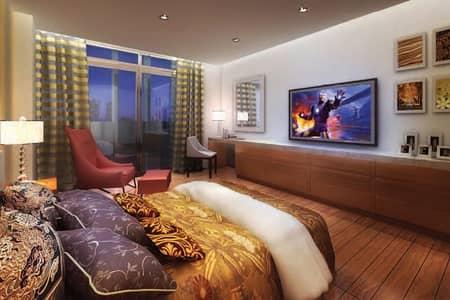 فلیٹ 1 غرفة نوم للبيع في وسط مدينة دبي، دبي - Brand New | 1 BR Apt | Super Spacious
