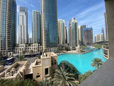 شقة 1 غرفة نوم للايجار في المدينة القديمة، دبي - OT Island | Exclusive Listing | Furnished