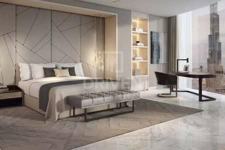 بنتهاوس 4 غرف نوم للبيع في وسط مدينة دبي، دبي - Full Burj and Fountain View   Penthouse