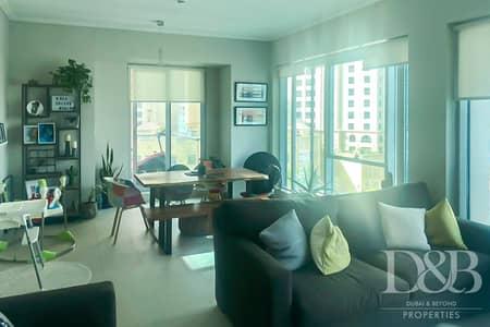شقة 2 غرفة نوم للايجار في دبي مارينا، دبي - Best Deal | Prime Location | Marina View