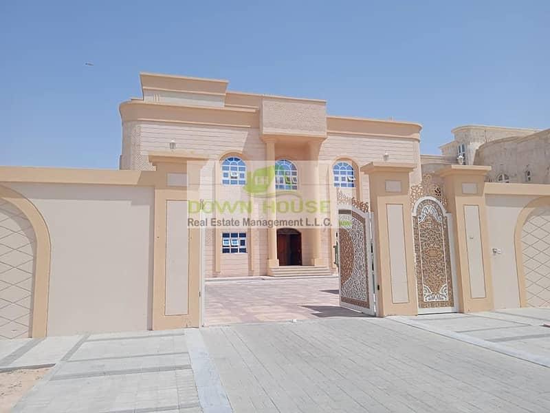 HAZ EXCELLENT AND NEW STUDIO IN KHALIFA CITY B