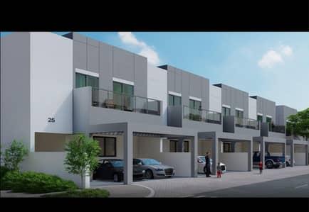 فیلا 3 غرف نوم للبيع في الفرجان، دبي - 3 Bed TH | 12 months Handover | Call Now