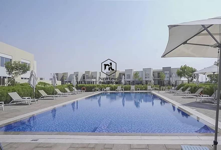 Brand New / Luxury Townhouse / Good Location