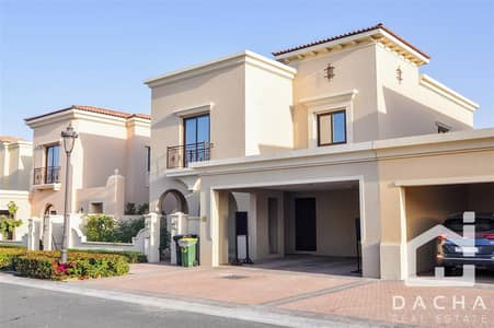 فیلا 5 غرف نوم للبيع في المرابع العربية 2، دبي - Best Deal / Type 4 / Internal Unit / VOT