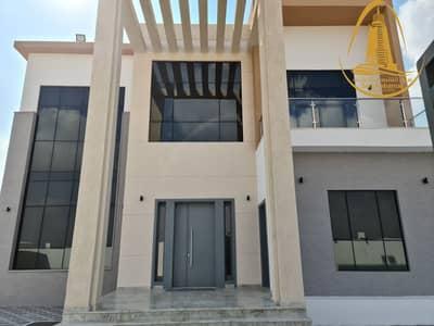 فیلا 4 غرف نوم للبيع في حوشي، الشارقة - FOR SALE A NEW VILLA IN SHARJAH