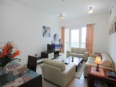 3 Bedroom Flat for Rent in Dubai Marina, Dubai - High Floor