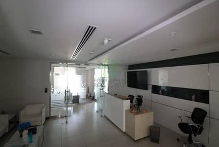 مکتب  للبيع في الخليج التجاري، دبي - Full Floor | 31 Rooms | Near to Metro Station