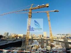 شقة في مجمع دبي ريزيدنس 1 غرف 435000 درهم - 5044224