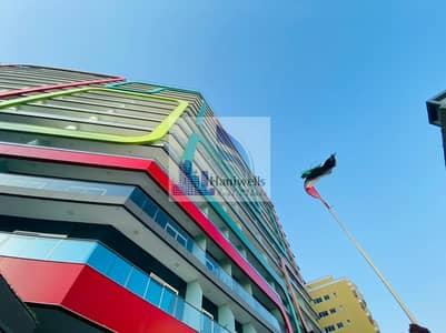 فلیٹ 2 غرفة نوم للايجار في واحة دبي للسيليكون، دبي - FRONT VIEW|BRAND NEW APARTMENT|2 BHK