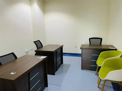 مکتب  للايجار في بر دبي، دبي - مکتب في أم هرير بر دبي 18000 درهم - 5080783