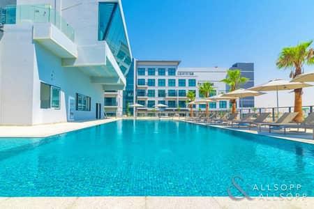 شقة 2 غرفة نوم للبيع في مدينة دبي للاستديوهات، دبي - 2 Bedroom | City View | Spacious Apartment