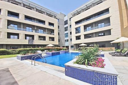 شقة 1 غرفة نوم للبيع في قرية جميرا الدائرية، دبي - Large One Bedroom | Pool View | Rented