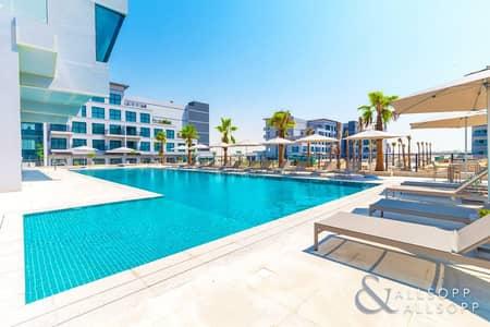 فلیٹ 1 غرفة نوم للبيع في مدينة دبي للاستديوهات، دبي - 1 Bedroom | City View | Spacious Apartment