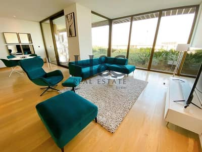 1 Bedroom Apartment for Rent in Jumeirah, Dubai - Ultra High Quality Finishing With Skyline View