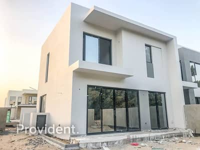 4 Bedroom Townhouse for Sale in Arabian Ranches 2, Dubai - Single Row | Largest Plot | Motivated Seller