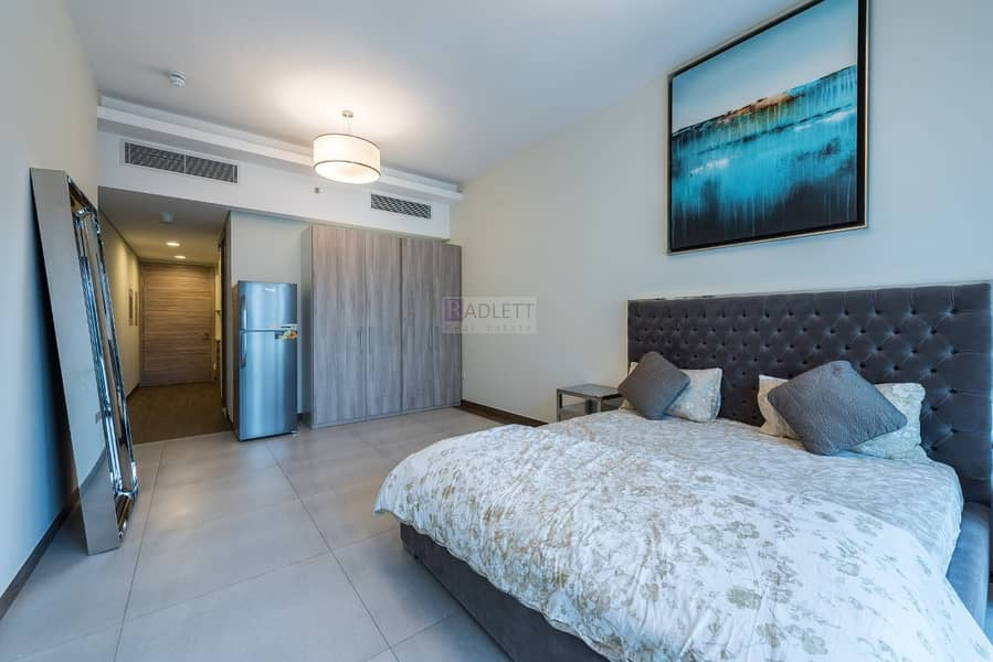 2 All Inclusive! Fully Furnished -Brand New