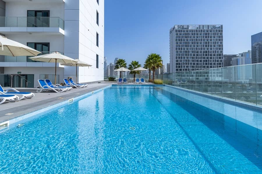 10 All Inclusive! Fully Furnished -Brand New