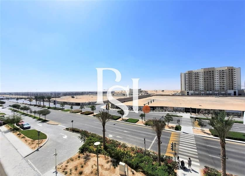 Biggest 1BHK/ Huge Terrace/ Community view/ Rawda