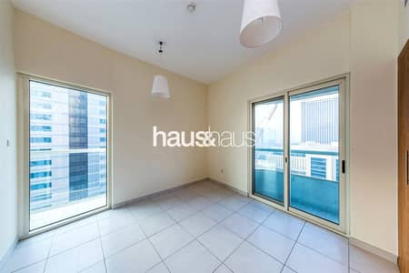 Vacant On Transfer | High Floor | Great Location