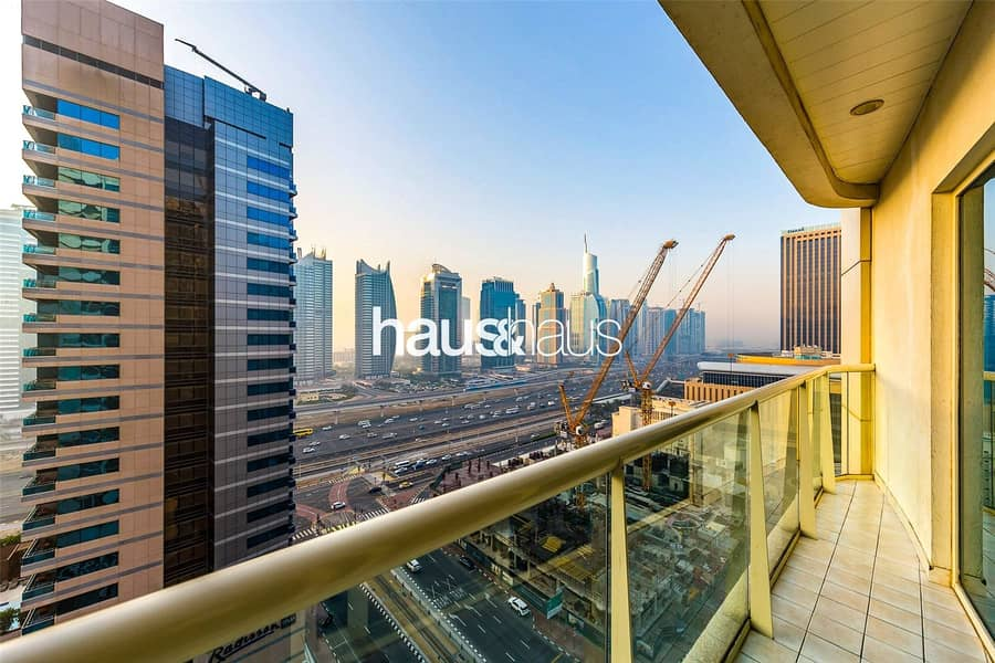 2 Vacant On Transfer | High Floor | Great Location