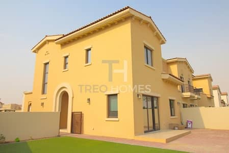 3 Bedroom Villa for Sale in Reem, Dubai - Single Row | Huge Plot | Currently Rented
