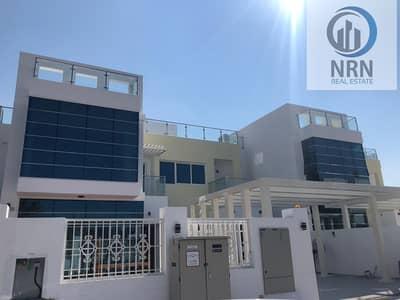 فيلا تجارية 5 غرف نوم للايجار في أم سقیم، دبي - Brand New Modern Commercial Villa  In Prime Location