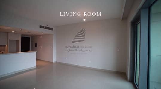2 Bedroom Apartment for Rent in The Lagoons, Dubai - Splendid new unit facing Dubai Creek Tower
