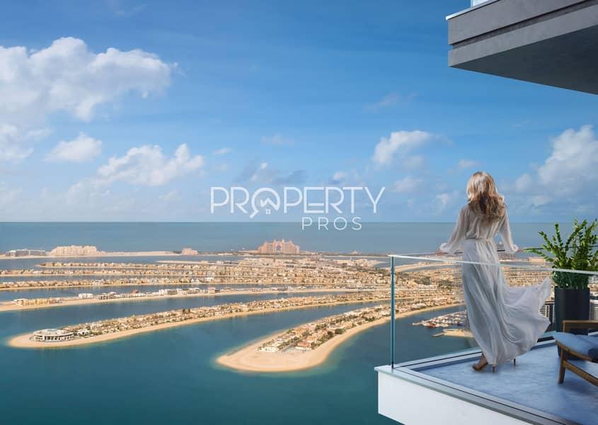 Amazing 1BR| Beach Property| Flexible PP