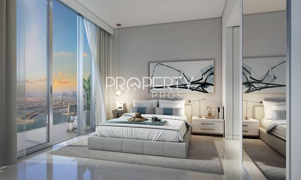 11 Amazing 1BR| Beach Property| Flexible PP