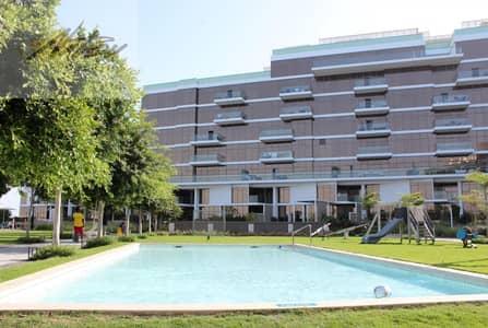 فلیٹ 3 غرف نوم للبيع في نخلة جميرا، دبي - Beautiful and Breezy Beach Apartment
