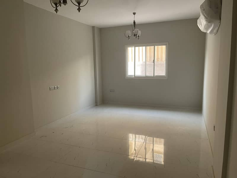 19 A new building in Al Rawda