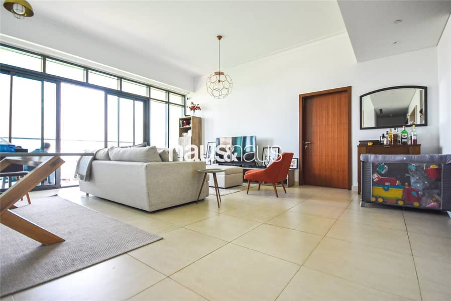 2 Full Golf Course Views | 3 Bed + Maids | May