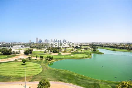 Full Golf Course Views | 3 Bed + Maids | May