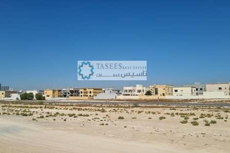 ارض سكنية  للبيع في البرشاء، دبي - Ready to Built