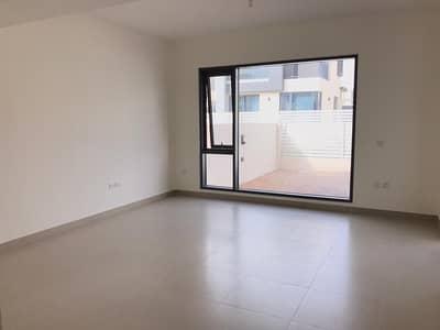 تاون هاوس 3 غرف نوم للبيع في دبي هيلز استيت، دبي - Back to Back Unit l Spacious 3BR l Near to Parks