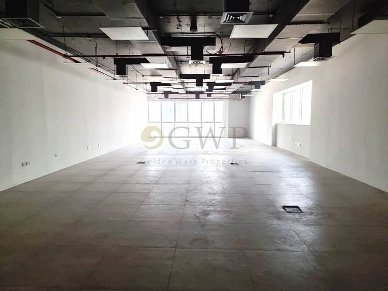 2 Fully Fitted|3 parking|2007 Sq.ft|Exchange Tower