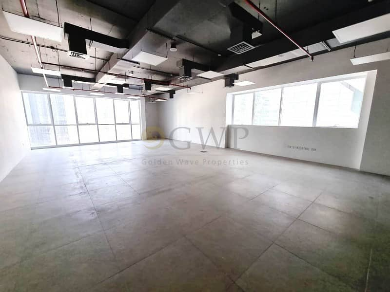 18 Fully Fitted|3 parking|2007 Sq.ft|Exchange Tower