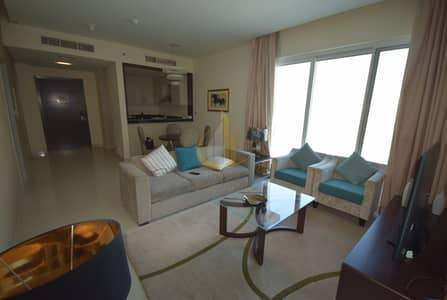 1 Bedroom Flat for Rent in Dubai World Central, Dubai - Fully Furnished | Spacious 1 BHK | Vacant| Mid Floor