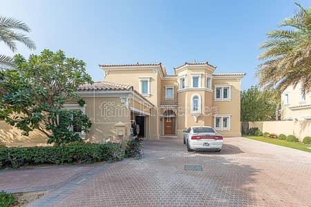4 Bedroom Villa for Rent in Arabian Ranches, Dubai - Upgraded | 4 Bed+Guest+Family room | Cul De Sac