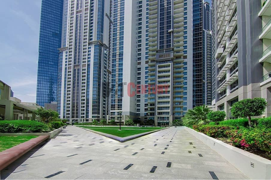 2 Lovely 2 BR + Laundry SZR View Executive Towers