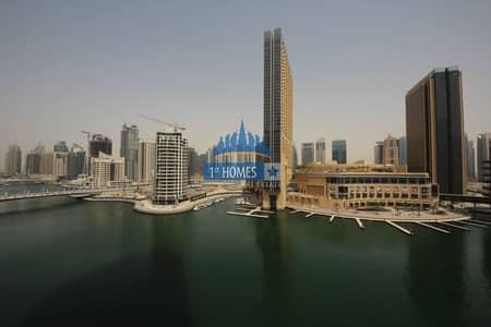 فلیٹ 2 غرفة نوم للبيع في دبي مارينا، دبي - Amazing 2BR in Bay Central with Spectacular View