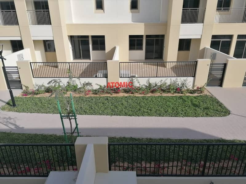 21 Ready to Move | 3 Beds + Maids | Naseem Townhouses