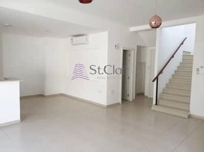 تاون هاوس 3 غرف نوم للايجار في تاون سكوير، دبي - Town Square 3BR + M AVAILABLE FOR RENT IN NASEEM