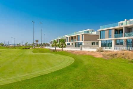 فیلا 3 غرف نوم للبيع في دبي هيلز استيت، دبي - 3 BR Club Villa l Next to Golf Club l Call NOW